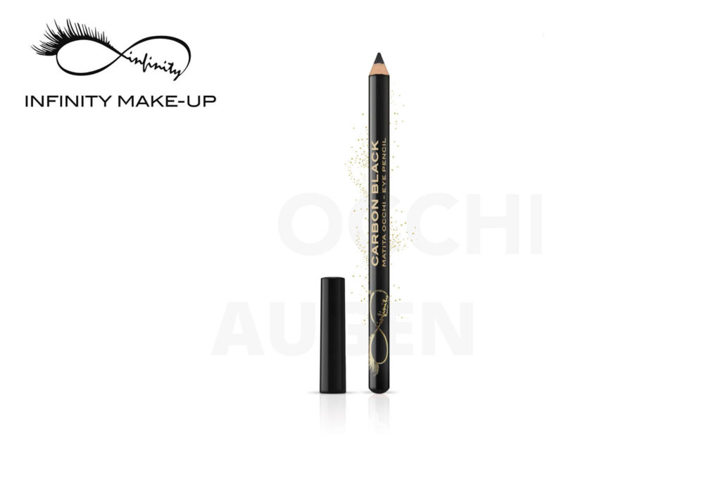 Eye Pencil CARBON BLACK