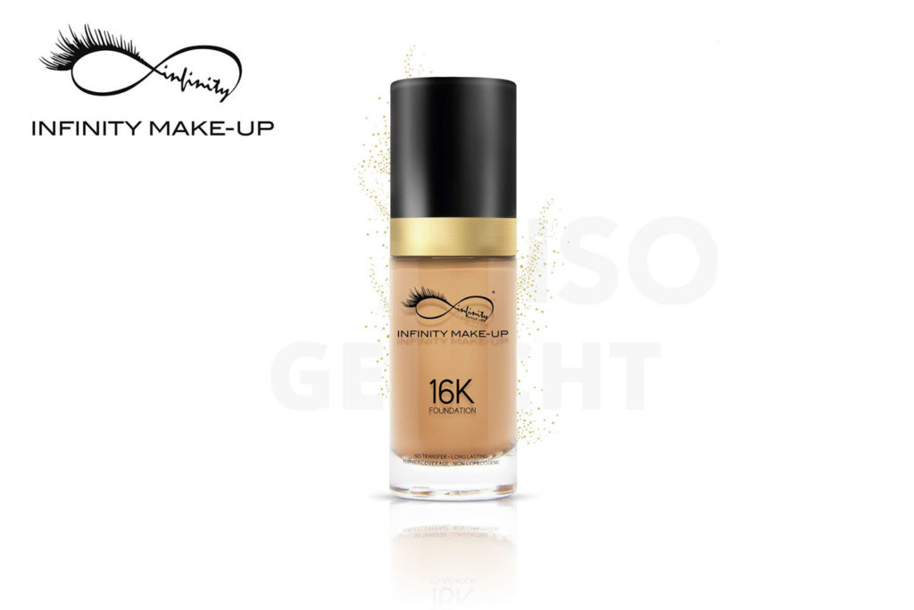 16K  FOUNDATION